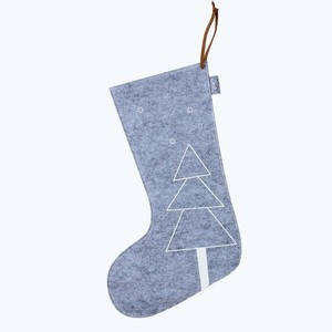 SNE design Christmas stocking-Tree